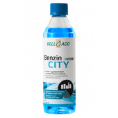 Bell Add BenzinCity additiv 500ml