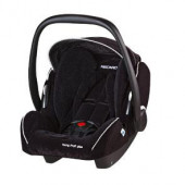 Recaro Young Profi Plus - Black / Aquavit