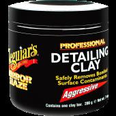 Meguiar's Professional Detaling Clay Agressive 200g