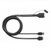 Pioneer CA-IW-201S iPod kabel til AVH-8400BT