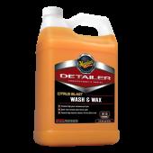 Meguiar's professional Citrus Blast Wash & Wax 3,79L