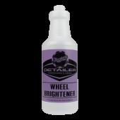 Meguiar's professional dispenser til Wheel Brightener + sprayhoved