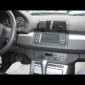 Brodit proclip beslag BMW X5  00>06