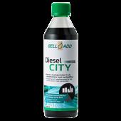 Bell Add DieselCity additiv dieselmotorer 500ml