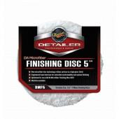 """Meguiar's professional DA microfiber finishing disc 5"""" 2 stk."""