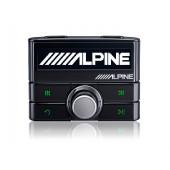 Alpine EZI-DAB DAB tuner interface