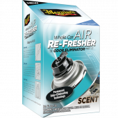 Meguiars Car Air re-fresher - New Car Scent