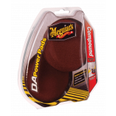Meguiars DA Power Pads Compound