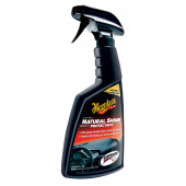 Meguiars Natural Shine Interior make up