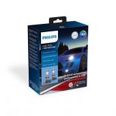 Philips H8/H11/H16 LED kit +250% 12V 5800K