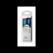 Sinox USB til Lightning kabel blå 1m