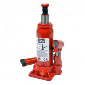 Donkraft flaske hydraulisk 3T