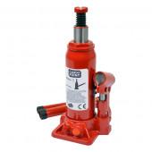 Donkraft flaske hydraulisk 2T