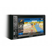 """Alpine INE-W990BT navigation & 6"""" multimediecenter"""