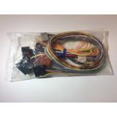 Alpine ISO/ISO adapter til KTP445A