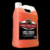 Meguiar's professional D155 Last Touch Detailer 3,79L