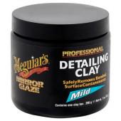 Meguiar's professional Detaling Clay Mild 200g