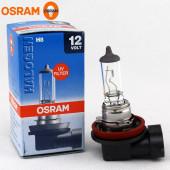 Osram H8 12V 35W PGJ19-1 autopære 1stk