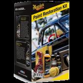 Meguiar's Paint Restoration Kit