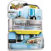 Meguiars Headlight Kit 2-Step