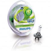 Philips H7 ECOVISION 12V 55W 2pak
