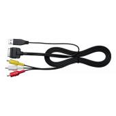 Pioneer CA-iW.230V iPod kabel AVIC-F910/9110/900