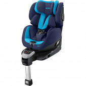Recaro Zero 1 Xenon Blue i-size stol 0-18kg