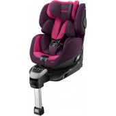 Recaro Zero 1 Power Berry  i-size stol 0-18kg