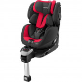 Recaro Zero 1 Racing Red i-size 0-18kg