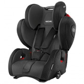 Recaro Young Sport Hero sort autostol