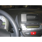 Brodit proclip beslag Citrien C1, Peugeot 106, Aygo 06>10