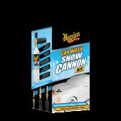 Meguiar's Snow cannon kit