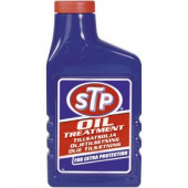 STP Olietilsætning Til Benzinmotorer 450ml