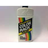 Turtle Wax hvid voks Color Magic 500ml