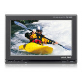 "Alpine TME-M680 5,8"" monitorskærm indbygning"