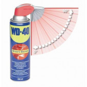 WD-40 Multispray Smart Straw 450 ml.