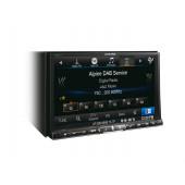 "Alpine Style X800D-U navigation & multimedie enhed 8"""