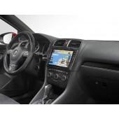 Alpine Style X901D-G6 VW Golf6 2008->12