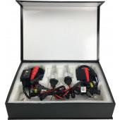 Xenonkit H7 4300K slim ballaster