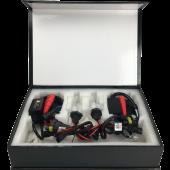 Xenonkit H4 6000K Bi-Xenon slim