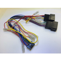 Alpine strømkabel til CDA-9886R+CDE9880+9882+9887
