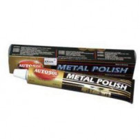 Autosol Polerpasta Metal  75ml Tube