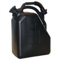 Dunk 10 ltr. Benzin og Diesel sort