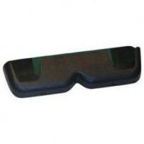 Brilleholder m/klæb