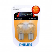 Philips P21W Vision 12V 21W BA15S