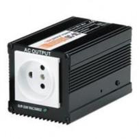 Strømforsyning 12/230v  150w.DC-AC inverter