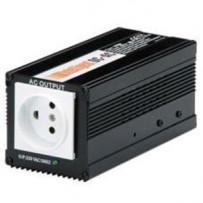 Strømforsyning 12/230v  300w.DC-AC inverter