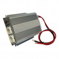 Omformer 12>230V 1000W