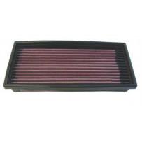 K&N filter 33-2002