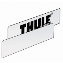 Thule Number plate 9762